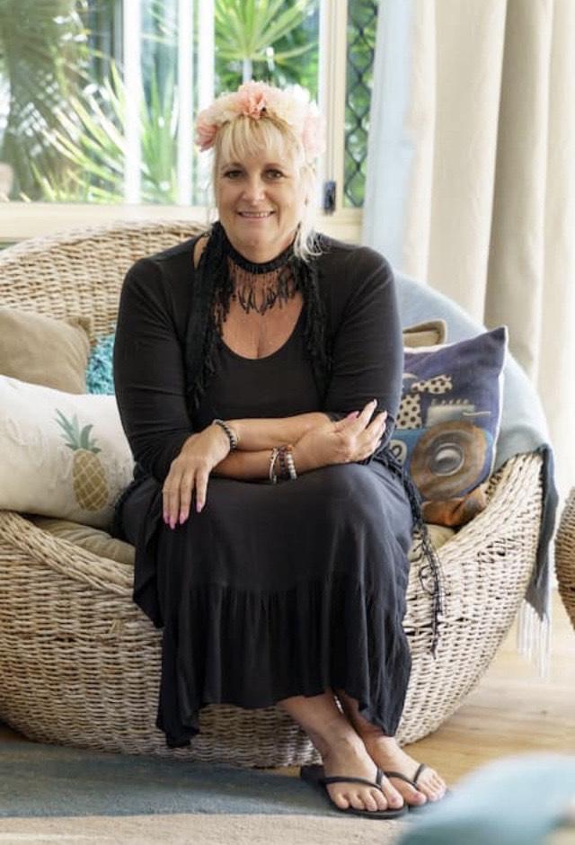Sue Jordan author of short term rental book for airbnb hosts